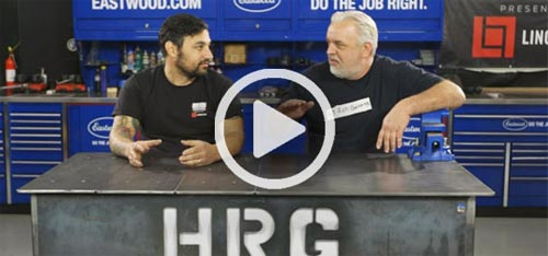 HOT ROD GARAGE Episode 37