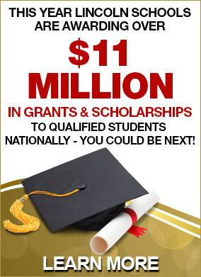 Lincoln Scholarships