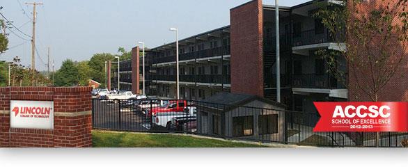 Lincoln S Nashville Campus Receives 2012 2013 Accsc School