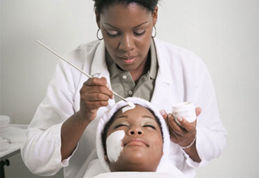 Train for a wonderful career as a make-up artist or aesthetician. Foundation For Success