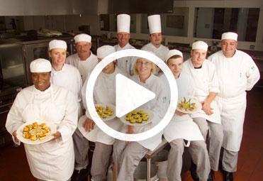 Culinary Arts School Lincoln Culinary Institute
