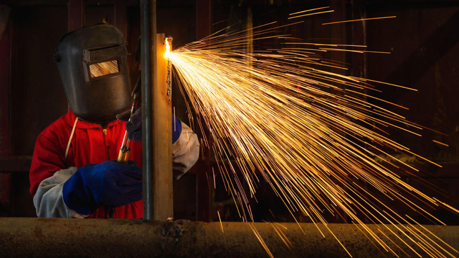 4 Popular Types Of Welding Procedures