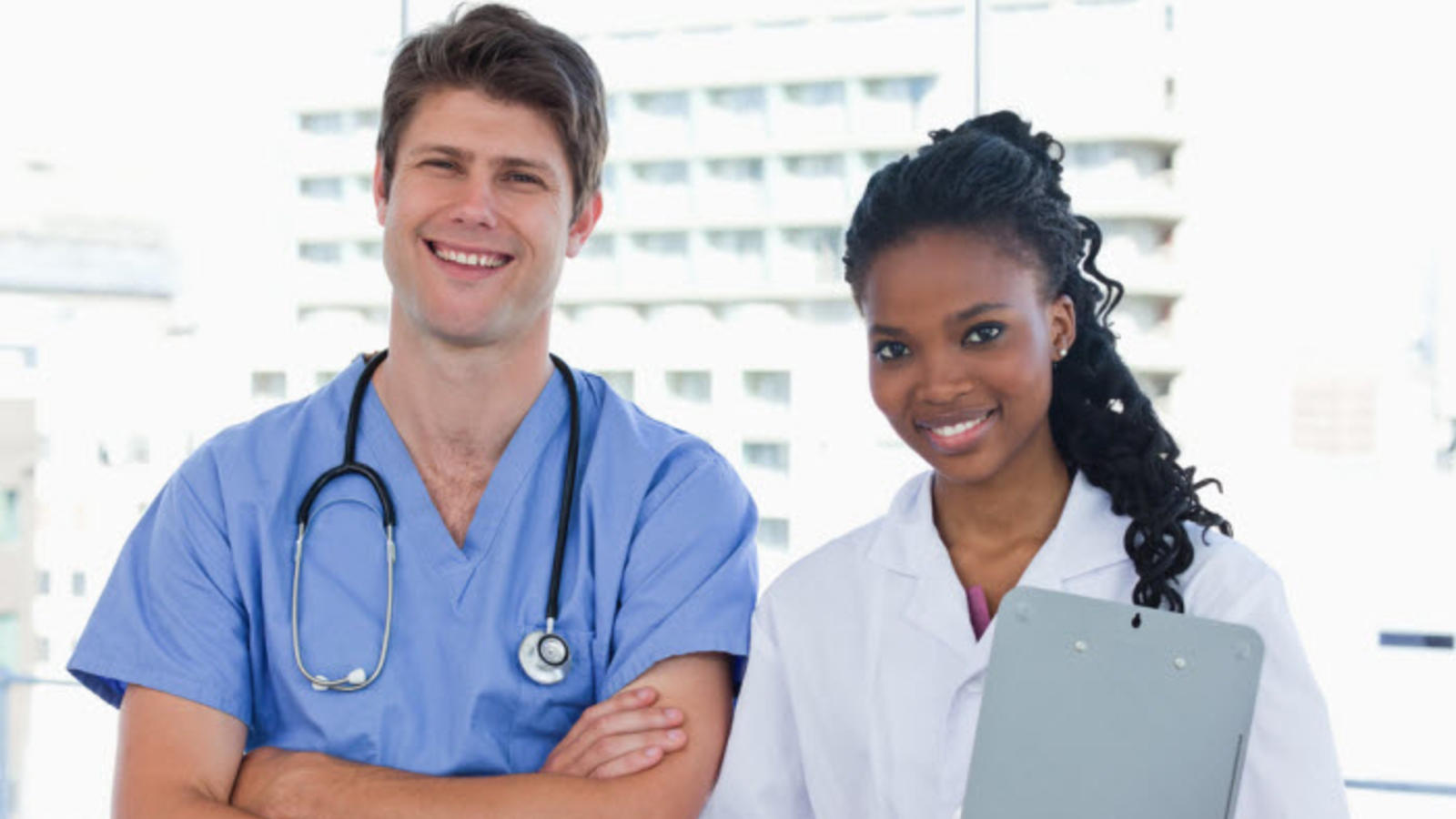 the growing career field of medical assisting