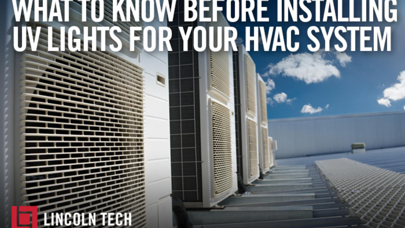 What to Know Before Installing UV Lights for HVAC System Uv Lamps Carrier Air Handler Wiring Diagram on