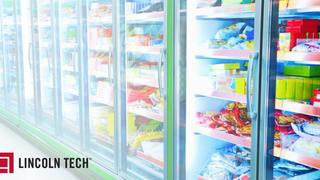 Lincoln Tech Partners With Refrigeration Leader Hussmann