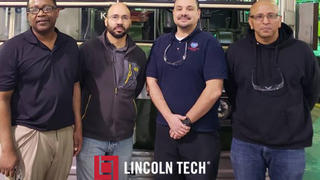 Chicago Lincoln Tech team image