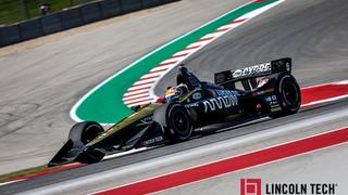IndyCar at 2019 Acura Grand Prix of Long Beach