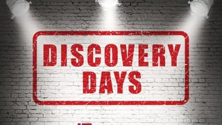 Discovery Days image