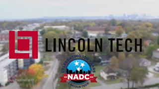 Lincoln Tech is celebrate the 100th Anniversary of the Nashville campus, formerly known as NADC.