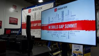 Skills Gap Summit