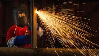 4 Types of Welding Processes or Procedures explained.