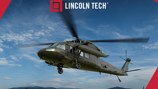 Aerospace manufacturing in Connecticut includes the storied Sikorsky UH-60 Black Hawk