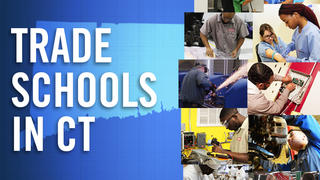 Trade Schools in Connecticut can serve to fill the national Skills Gap.