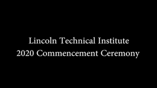East Windsor Students Graduate in December 2020 Ceremony from Lincoln Tech
