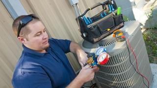 HVAC workers have promising futures ahead