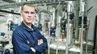 HVAC Technician - the 9 skills needed to be successful.