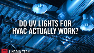 Separating Fact from Myth on HVAC UV Light Benefits