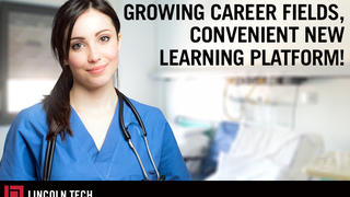 Blended Learning Adds Convenience to Healthcare Career Training in Massachusetts