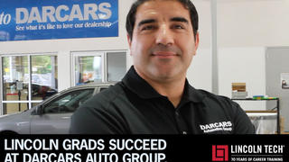 Q & A with Farzad Makarehchi of Darcars Auto Group