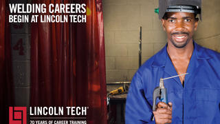 Welding Jobs in Texas Hold Promise for Graduates