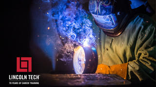 Welding Training Can Light Up New Career Paths