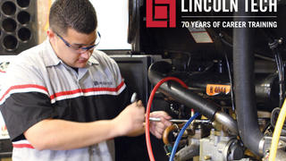 Refrigeration Careers: The Thermo King-Lincoln Tech Connection