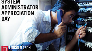 System Administrator Appreciation Day