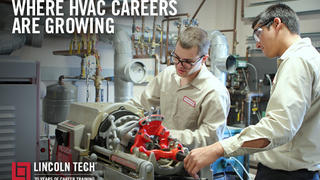 Where HVAC Careers are Growing Near You