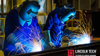 What is metal fabrication? Find out about this growing career field!