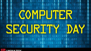 Fight fraud on Computer Security Day!
