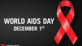 World AIDS Day Observances Set For December 1st
