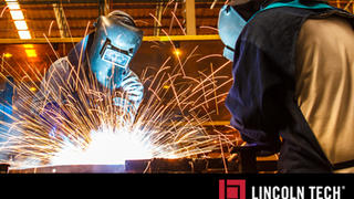 Becoming a welder starts at Lincoln Tech in Nashville