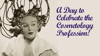 Lincoln Tech celebrates national beautician day