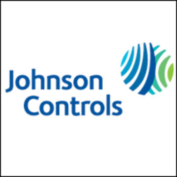 johnson controlsl ogo