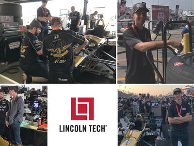 Schmidt Peterson Motorsports (SPM) Mentor Program Wrap
