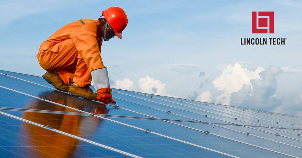 Solar Energy Careers Hold Promise