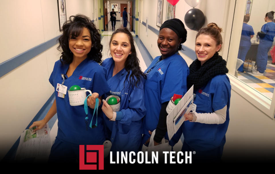 Lincoln Tech's Lincoln Rhode Island campus offers excellent training in Practical Nursing
