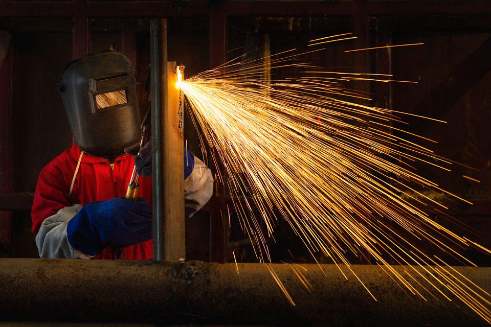 Information On Welding Techniques