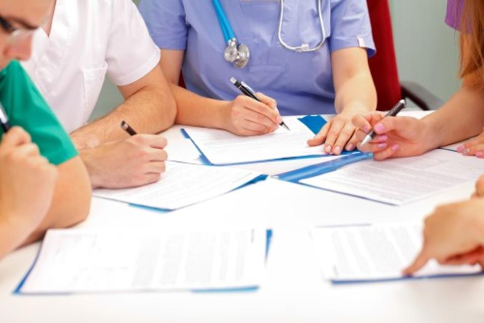 The NCLEX exam is an important step all nurses must take