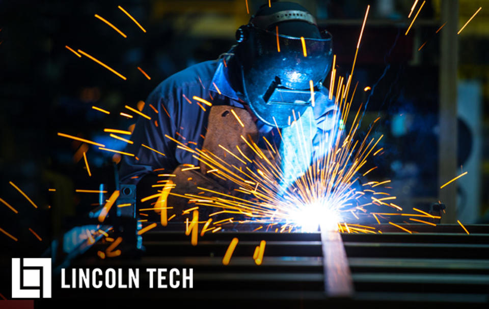 Lincoln Is Now An American Welding Society Member