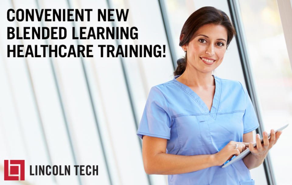 Medical Assistant Training in Allentown PA - this is a blended learning course.