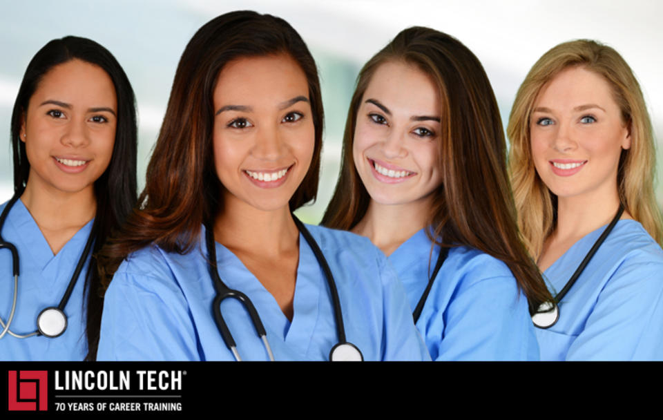 Healthcare Careers For Licensed Practical Nurses