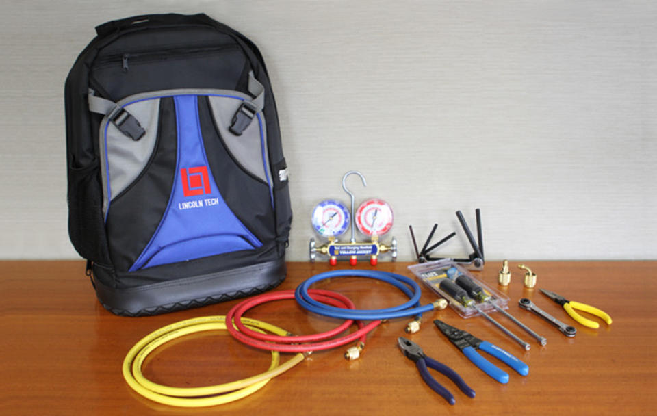 What's in your bag: 7 HVAC tools for entry-level HVAC professionals