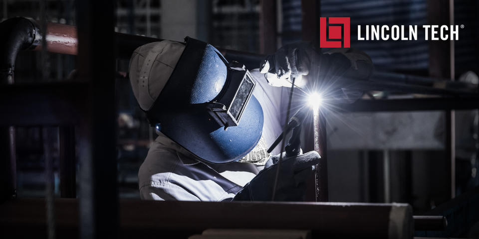 MIG Welding skills can build new careers!