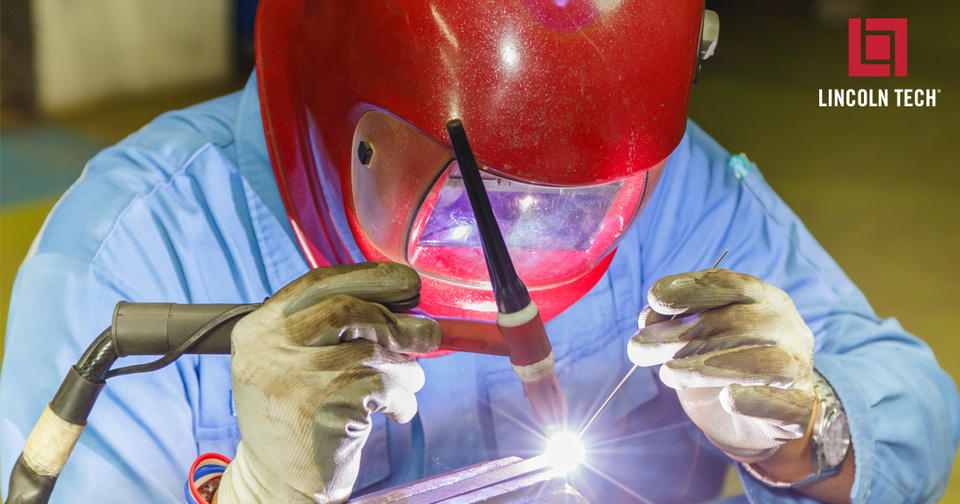 TIG Welding Skills Help Grow the Transportation Industry