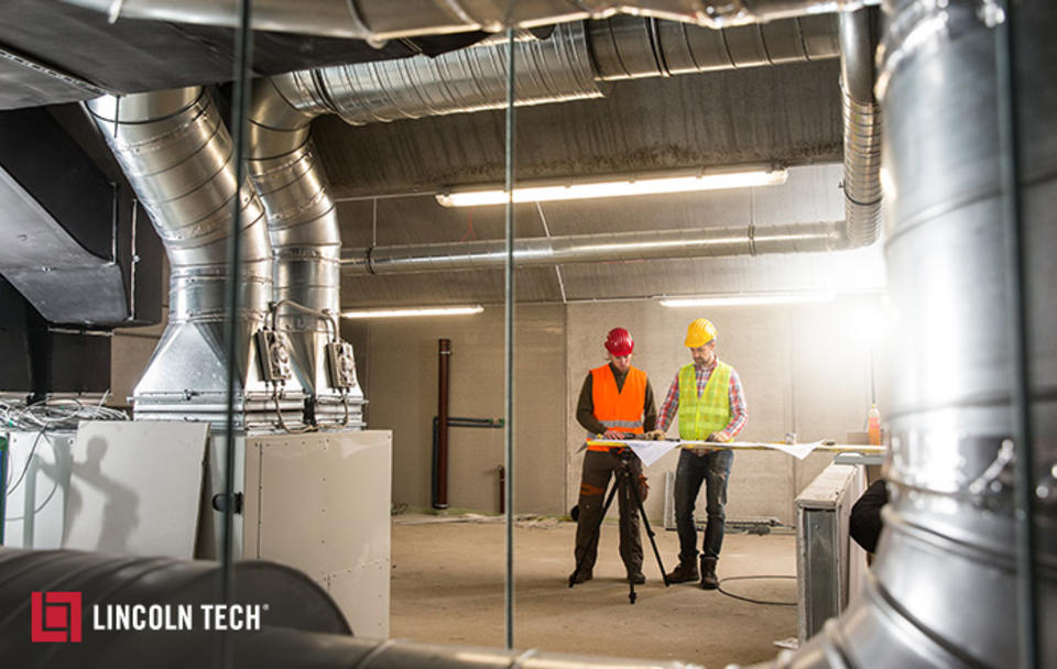 Hvac Career Path Offers Serious Career Potential In Colorado